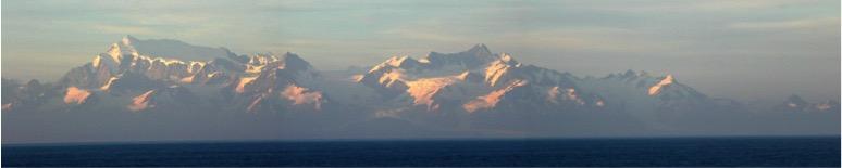 Alaska Horizon